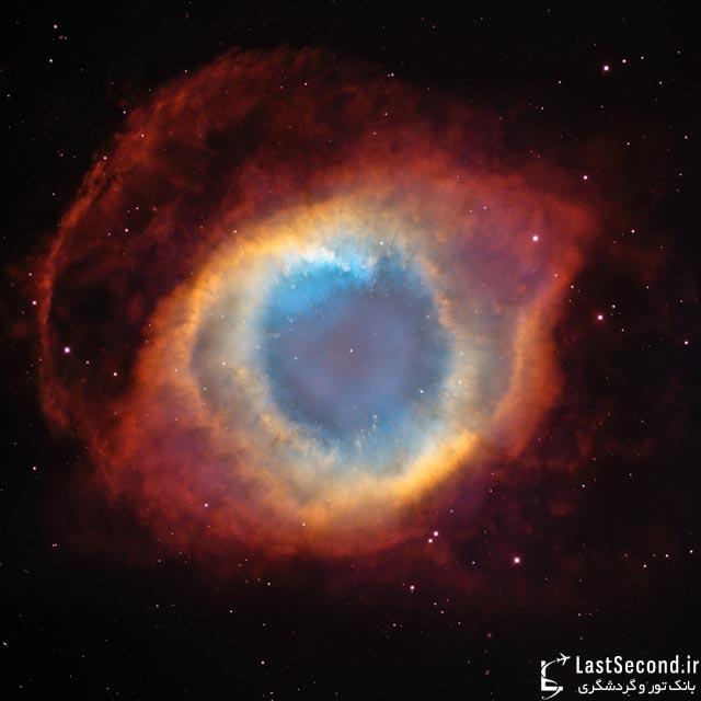چشم خدا