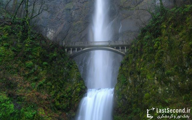 زیبا ترین آبشارهای دنیا