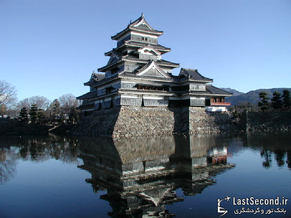 زیباترین و معروفترین قلعه های دنیا