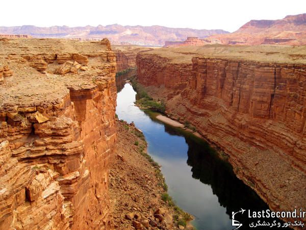 زیباترین دره های دنیا * www.lastsecond.ir