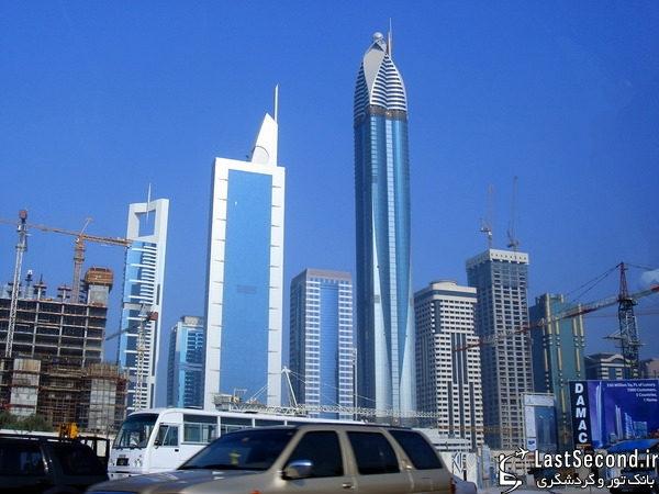 گردشگری: ترین هتل های دنیا