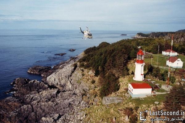 زیباترین و معروفترین جزیره های توریستی دنیا