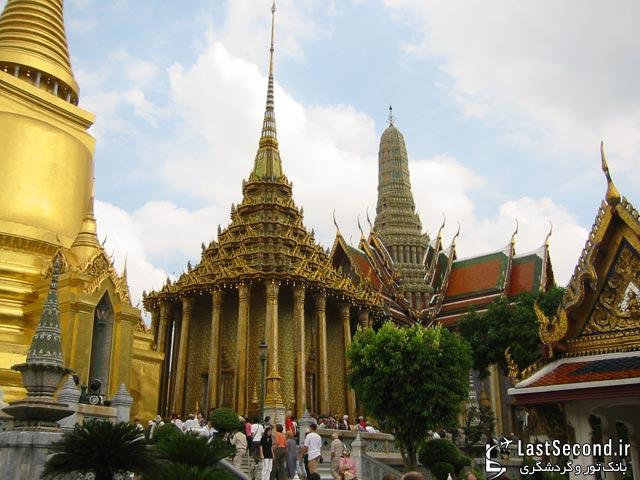 بانکوک - Bangkok