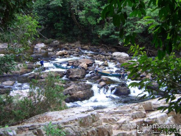 کوالالامپور - kuala lampur