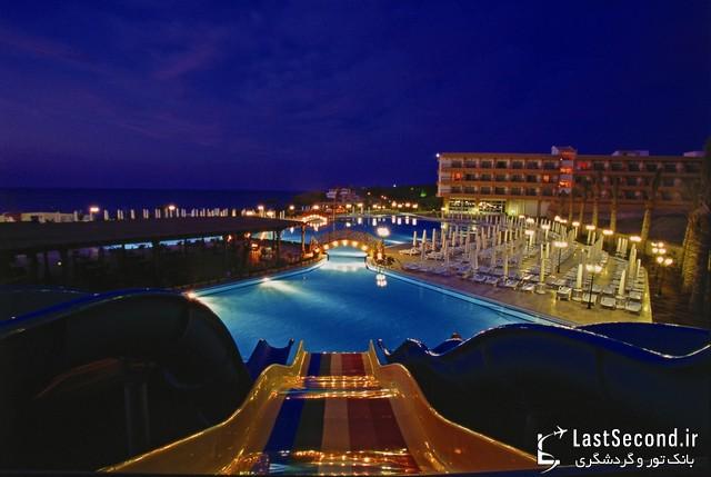 هتل Acapulco، قبرس شمالی