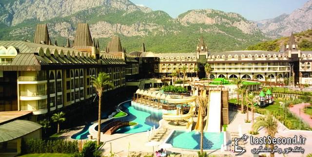 هتل لوشاتو پرستیژ