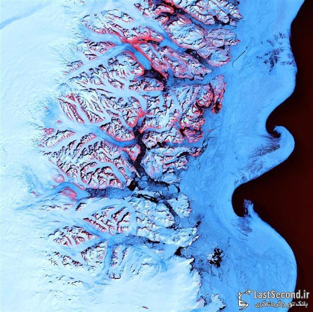 ساحل گرینلند