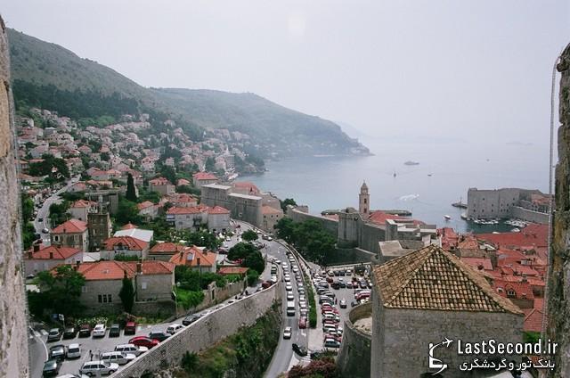 دوبرونیک، کرواسی