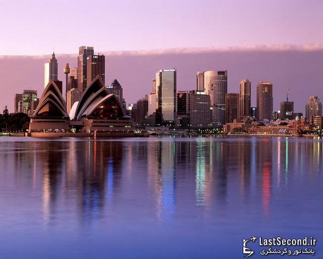 سیدنی - استرالیا
