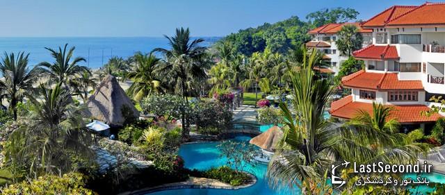 هتل گرند میریج، بالی