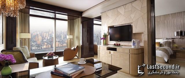 هتل ریتز- کارلتون (Ritz-Carlton )