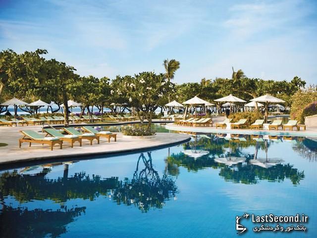 هتل گرند حیات (Grand Hyatt) بالی