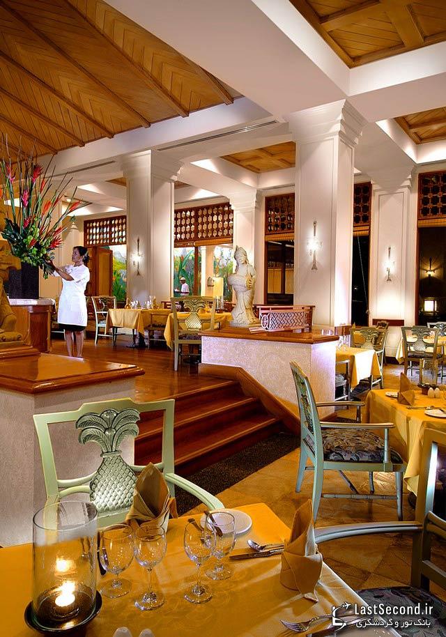 هتل لوکس نیکو بالی