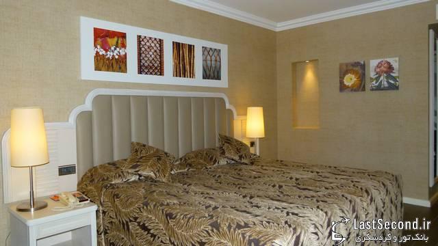 هتل الگانس مارماریس - Elegance Hotel Marmaris