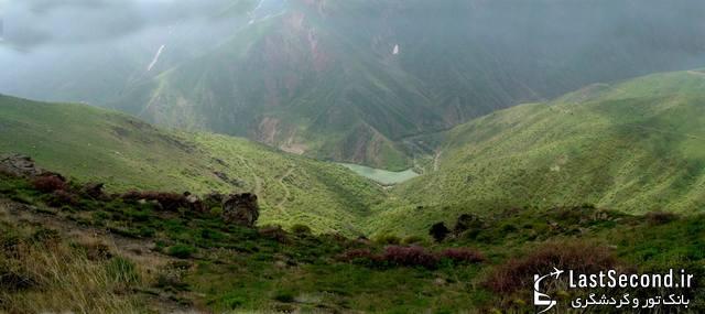 مجتمع دریاچه مارمیشو