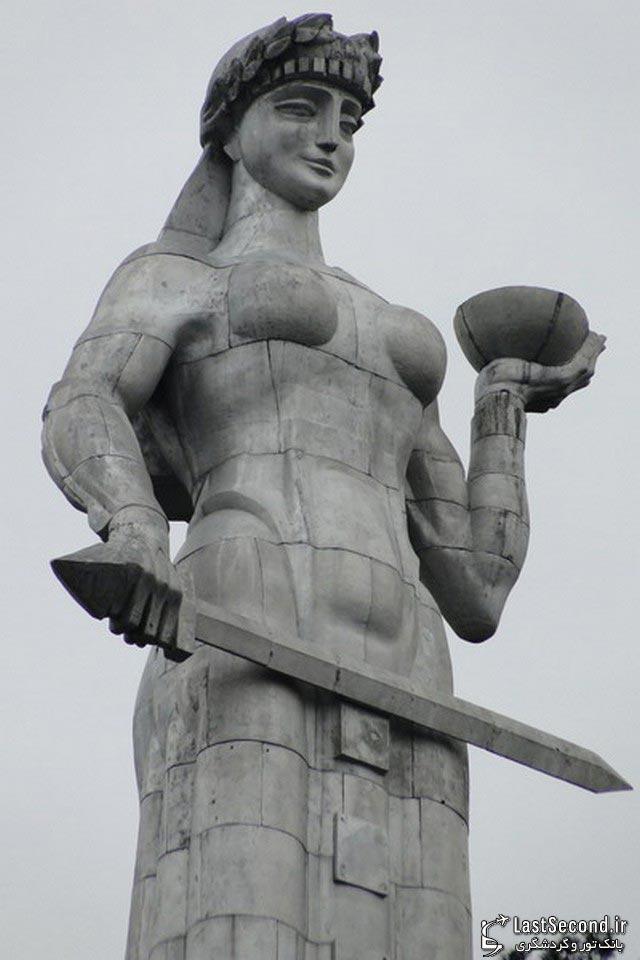 گرجستان - تفلیس