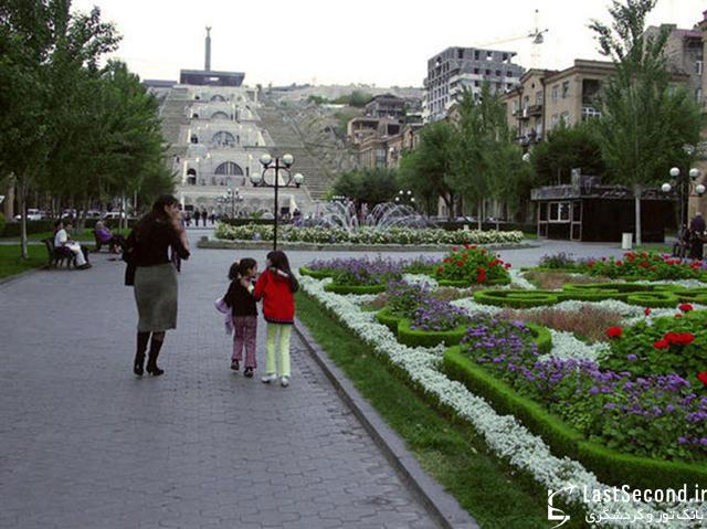 ارمنستان - ایروان